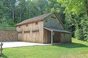 new england barn custom barns With 30x40 shed
