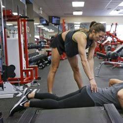 eye   future danica patrick races  fitness space