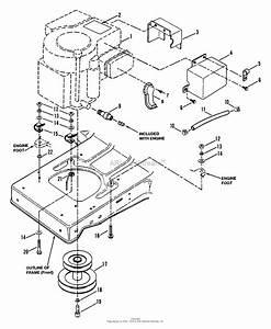 Dixie Chopper Starter Wiring Diagram