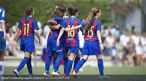 FC BARCELONA TO JOIN NWSL - KICK OFF WOMEN'S SOCCER TEAM ...