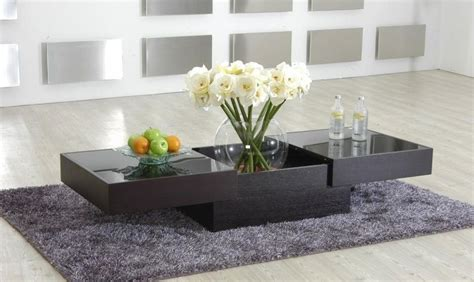 top ten modern center table contemporary coffee table with storage and glass top new