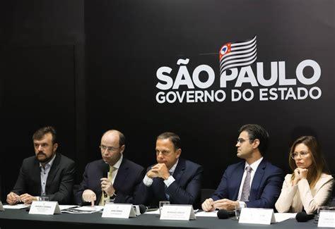governo de sao paulo lanca diretrizes calendario