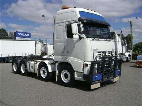 volvo trucks australia volvo fh16 2005 r australia cena 492 934 zł