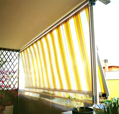 Telo Per Tende Da Sole Telo Per Tenda Da Sole A Bracci Con Casa Moderna Roma