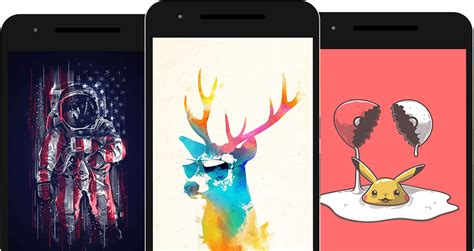 Walli | Creative wallpapers