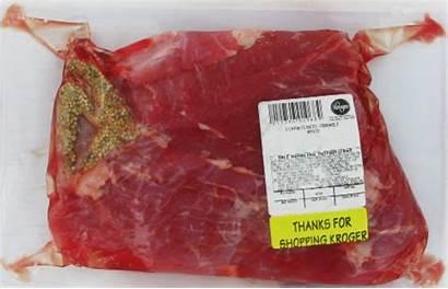 Kroger Beef Corned Brisket Cut Flat Nutrition