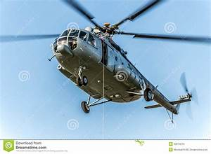 Helicopter Stock Photo - Image: 49914273