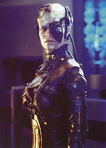Seven Of Nine Borg Costume | www.pixshark.com - Images ...