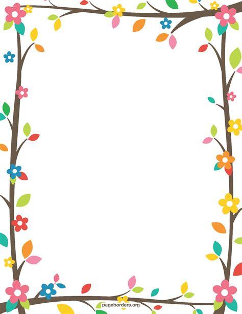 resultado de imagen para free printable border designs for