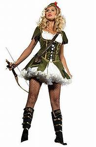 Robin Hood Kostüm Selber Machen : damen sexy robin hood kost m ab 15 kost m idee zu karneval halloween fasching ~ Frokenaadalensverden.com Haus und Dekorationen