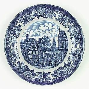 Merry Old England : grindley merrie olde england blue at replacements ltd ~ Fotosdekora.club Haus und Dekorationen
