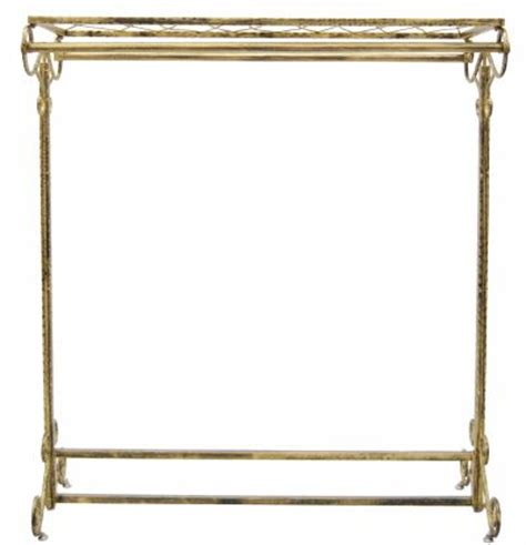 Decorative Garment Rack With Shelves by Search Search And On