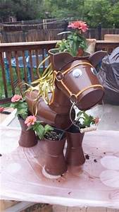 598 best images about Terra Cotta Pot Crafts on Pinterest