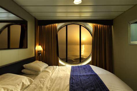 cabin upgrade   cruise ship