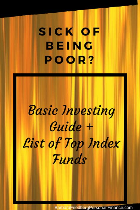 Best Index Funds Top List Of Index Funds How To Guide For Lazy Asset