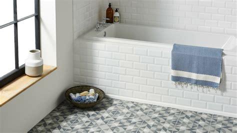 carreau salle de bain comment bien choisir le carrelage de sa salle de bain