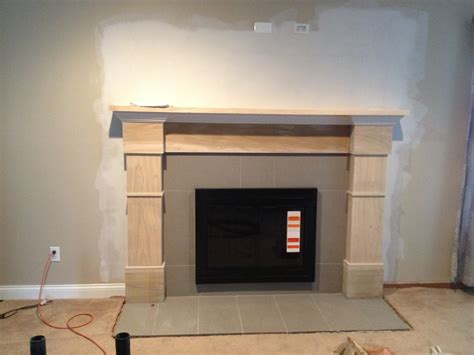 fireplace facing kits fireplace surround kits ideas homesfeed