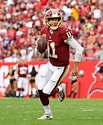 Alex Smith Unlikely To Be Ready By Week 1