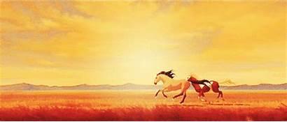 Spirit Stallion Cimarron Sunset Every Ve Always