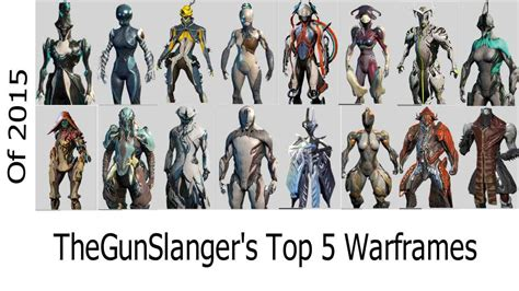 warframe  top  warframes   youtube