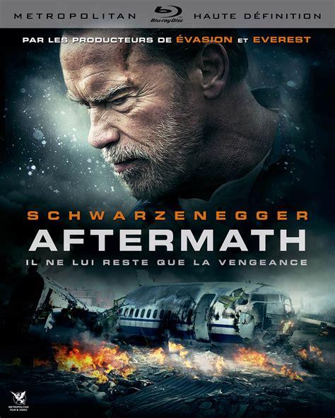 affiche du film aftermath affiche  sur  allocine