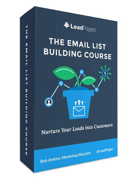 email marketing course free free course email list building course