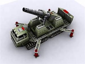 Tweaked Nuke Cannon Image Generation X Mod For CC