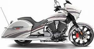 Motorcycle 2017  2017 Victory Motorcycles Lineup First