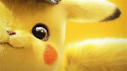 Pikachu Detective 4k Pokemon Background Wallpapers Ultra