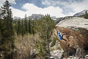 Rocky Mountain National Park Bouldering ‹ Jacob A Gerber ...