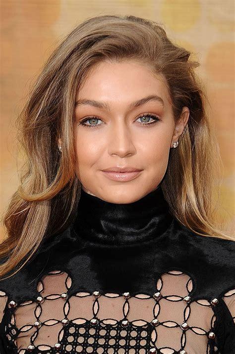 6 Tips Gigi Hadid's Makeup Artist Swears By | BEAUTY/crew