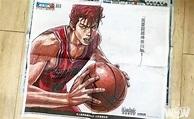 《亞帕運》不只灌籃高手 井上雄彥 REAL 描述輪椅籃球內心世界 - WOWSight