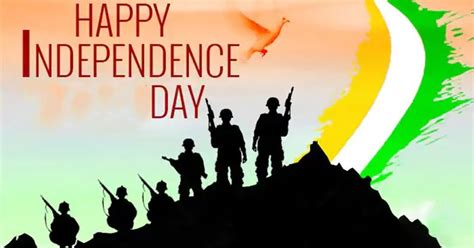 Happy Independence Day 2019: Wishes, images, quotes, SMS ...