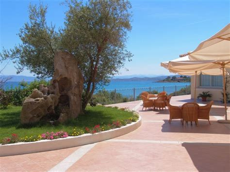 Hotel Gabbiano Azzurro Sardegna - hotel gabbiano azzurro