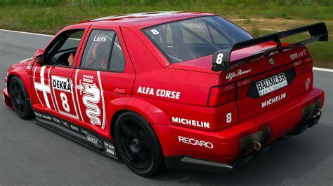 Alfa Romeo Hd wallpapers for your desktop. All Alfa Romeo ...