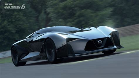 car revs daily com nissan nc2020 vision gran turismo makes