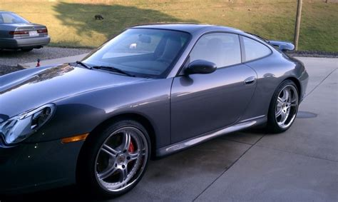 We analyze millions of used cars the summer is fun, the launch keeps bringing a smile to my face but driving the car in a foot of snow with winter tires the wipers going fast and snow. 2003 Porsche 911 - Pictures - CarGurus