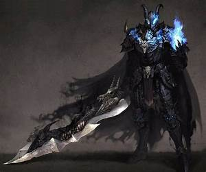 FFXIV Dark Knight Wallpaper WallpaperSafari
