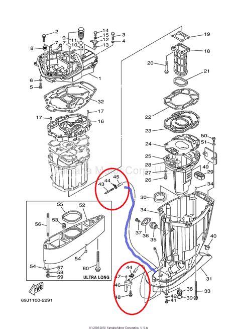 Yamaha 40hp 2 Stroke Wiring Diagram by Tohatsu Outboard Motor Wiring Diagram Impremedia Net