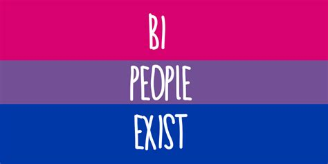 stop   biphobia dont fall   ugly myths