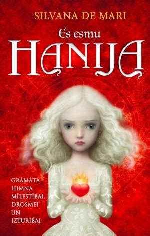 Zvaigzne ABC - Es esmu Hanija. III