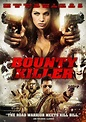Bounty Hunter – What Katy Reviewed Next