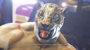 Tekken 7 - King Ending - YouTube