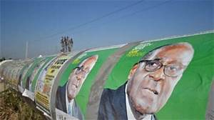 Mugabe makes final pre-election push - Al Jazeera English