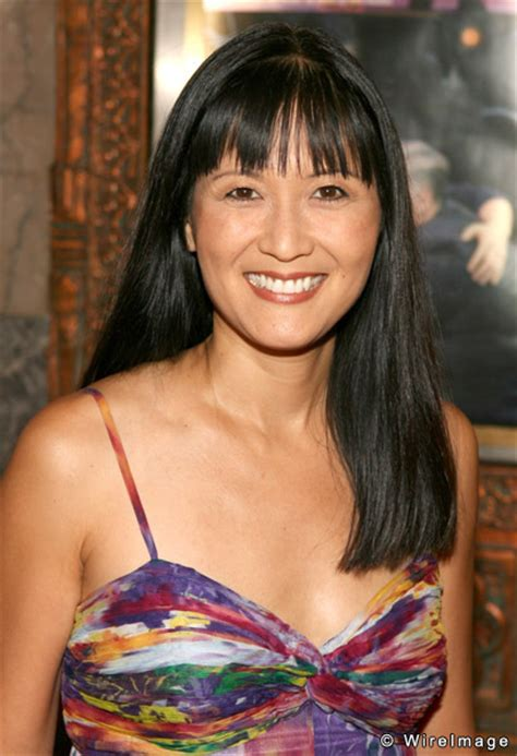 suzanne whang celebrities lists