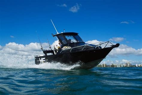 Quintrex Yellowfin Boats by Boat Listing Quintrex Yellowfin 5800 Offshore Top