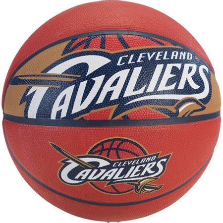 spalding nba cleveland cavs team ball walmartcom