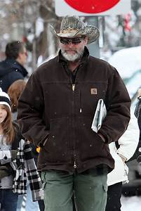 Ted Nugent In Ted Nugent And Family In Aspen