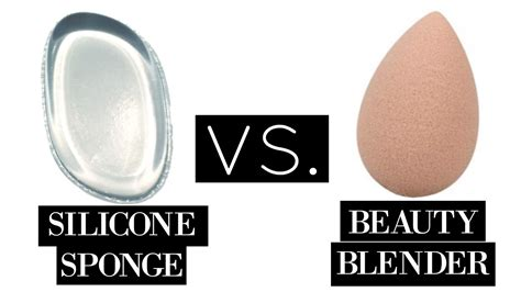 silicone makeup sponge  beauty blender