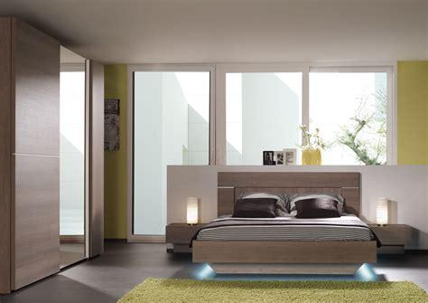 meuble design chambre chambre adulte mobilier et literie